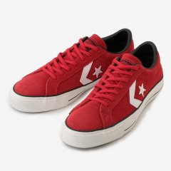 CONVERS SKATE BOARDING(コンバース)|PRORIDE SK OX+ RED