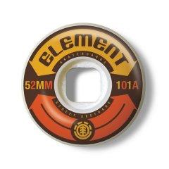 ELEMENT(エレメント)   Infinty 52mm 101A ウィール