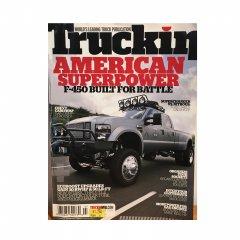 Truckin | Volume 39 JULY 2013 カスタムカーマガジン