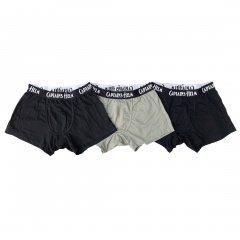 CAPTAINS HELM #3PACK UNDER PANTS