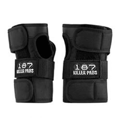 <img class='new_mark_img1' src='//img.shop-pro.jp/img/new/icons59.gif' style='border:none;display:inline;margin:0px;padding:0px;width:auto;' />187 KILLER PADS | WRIST GUARDS リストガード プロテクター 手首用