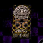 SPEED DEMONS | ABEC7 OILED SPEED BEARINGS