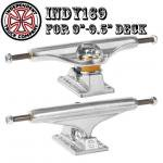 INDEPENDENT Stage10 169  Polished Truck Standard
