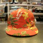 VANS | Snapback Cap    BROLOHA | Orange