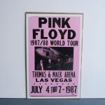 プリントポスター | PINK FLOYD
