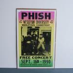 プリントポスター | PHISH