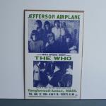 プリントポスター|JEFFERSON AIRPLANE
