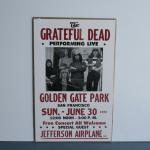 プリントポスター|GRATEFUL DEAD
