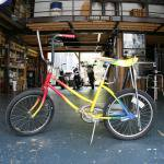 VINTAGE SEARS BICYCLE 20インチGIRLS RAINBOW