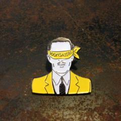 DOOM SAYERS | ピンバッジ CORPORATE GUY PINS
