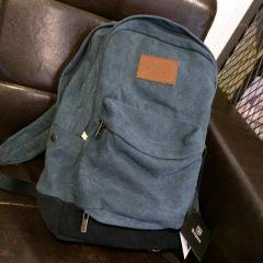 BRIXTON |  BASIN BACKPACK LIGHT NAVY