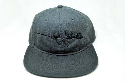 magnificent rose polo Cap