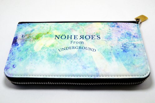 From UNDERGROUND long wallet
