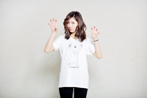 a conductor Tee