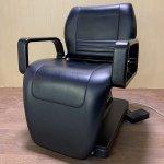 <img class='new_mark_img1' src='https://img.shop-pro.jp/img/new/icons47.gif' style='border:none;display:inline;margin:0px;padding:0px;width:auto;' />完売【中古】シャンプー椅子 タカラベルモント『シャンプーJOY�(ジョイ2)』 ブラック