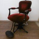 <img class='new_mark_img1' src='https://img.shop-pro.jp/img/new/icons47.gif' style='border:none;display:inline;margin:0px;padding:0px;width:auto;' />完売【中古】セット椅子 タカラベルモント『ロマネスク』4脚あり