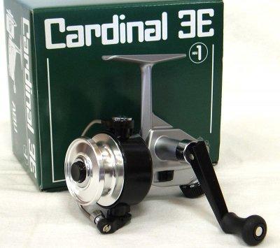 ABU Cardinal 3E  アブ カーディナル3E