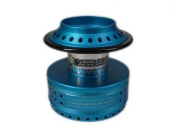オーシャンマークスプール  08SW16000-MB マットブルー