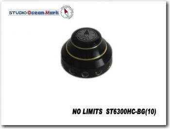 オーシャンマークハンドルキャップNO LIMITS ST6300HC-BG