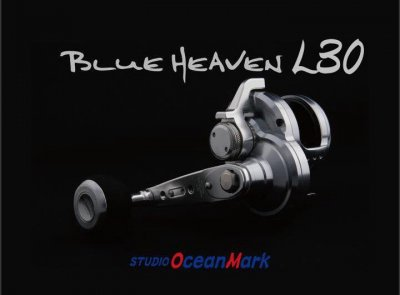 ブルーヘブン L30Hi Blue Heaven L30(右モデル・左モデル)リトルモンスターJr