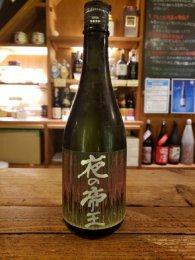 <img class='new_mark_img1' src='https://img.shop-pro.jp/img/new/icons43.gif' style='border:none;display:inline;margin:0px;padding:0px;width:auto;' />龍勢 夜の帝王 特別純米酒 1800mL