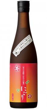 <img class='new_mark_img1' src='https://img.shop-pro.jp/img/new/icons13.gif' style='border:none;display:inline;margin:0px;padding:0px;width:auto;' />八海山の焼酎で仕込んだうめ酒 にごり 720ml