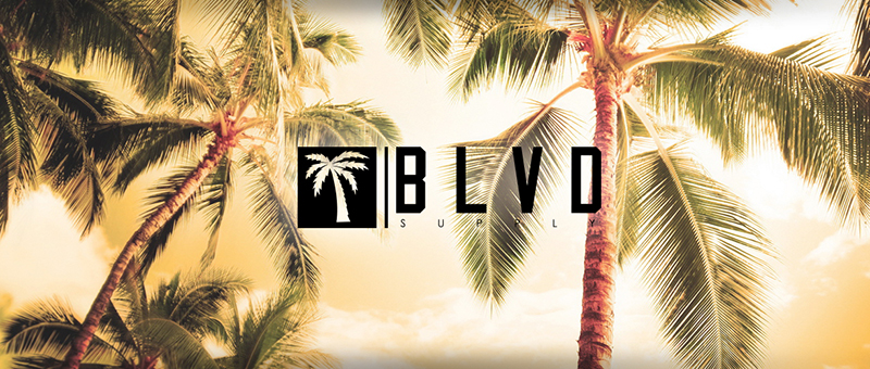 BLVD SUPPLY