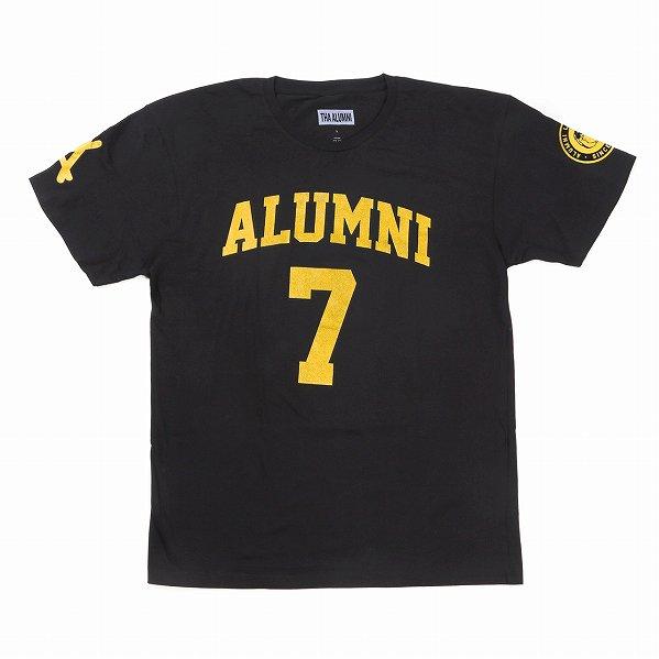 Tha Alumni Clothing アルムナイ 半袖 ...