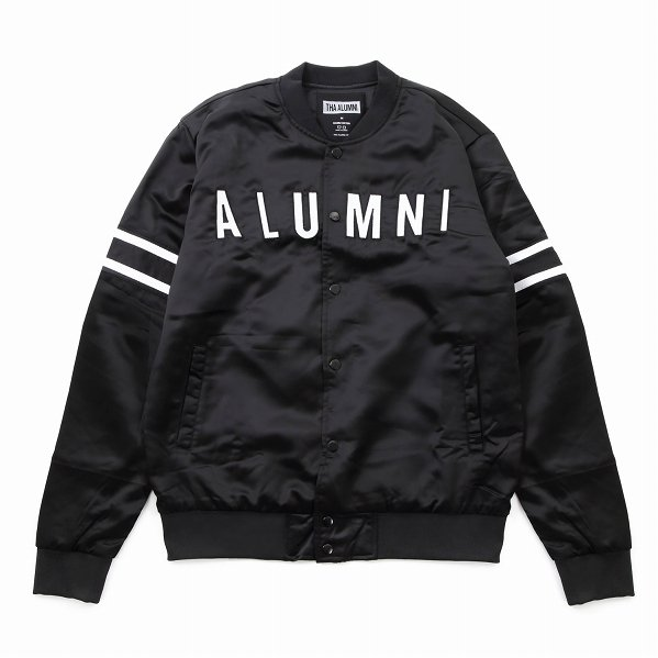 Tha Alumni Clothing アルムナイ ロゴ ...