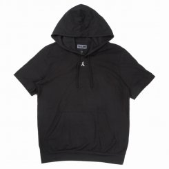 <img class='new_mark_img1' src='https://img.shop-pro.jp/img/new/icons15.gif' style='border:none;display:inline;margin:0px;padding:0px;width:auto;' />Tha Alumni Clothing アルムナイ ロゴ 半袖 プルオーバー スウェットパーカー ブラック