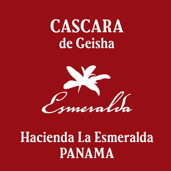 <img class='new_mark_img1' src='//img.shop-pro.jp/img/new/icons29.gif' style='border:none;display:inline;margin:0px;padding:0px;width:auto;' />CASCARA de Geisha Panama Esmeralda 80g