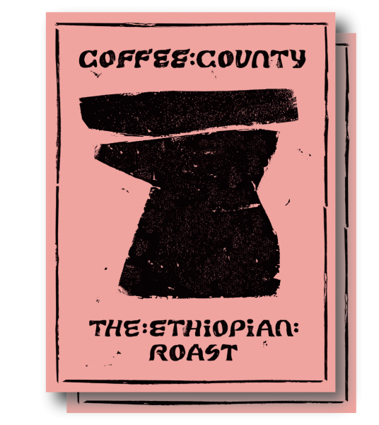 <img class='new_mark_img1' src='https://img.shop-pro.jp/img/new/icons29.gif' style='border:none;display:inline;margin:0px;padding:0px;width:auto;' />THE ETHIOPIAN ROAST  400g (200g×2)