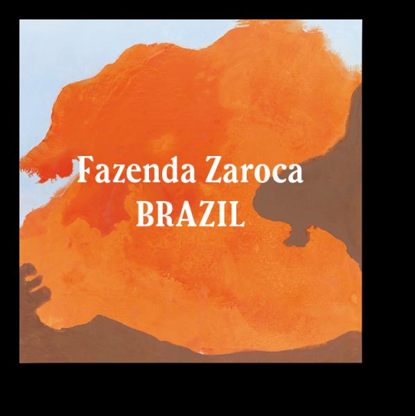 <img class='new_mark_img1' src='https://img.shop-pro.jp/img/new/icons5.gif' style='border:none;display:inline;margin:0px;padding:0px;width:auto;' />Brazil Taste of Harvest Fazenda Zaroca 200g