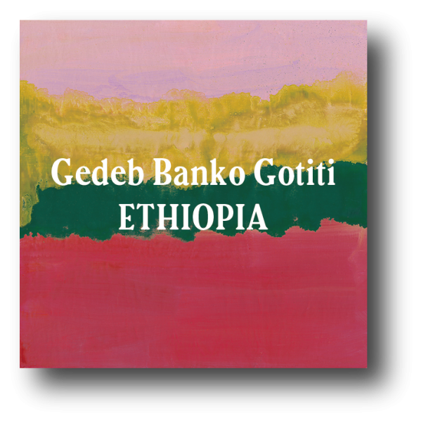 <img class='new_mark_img1' src='https://img.shop-pro.jp/img/new/icons5.gif' style='border:none;display:inline;margin:0px;padding:0px;width:auto;' />Ethiopia Banko Gotiti, Gedeb Washed 200g
