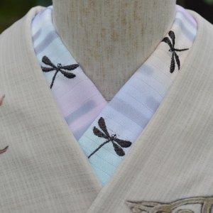 羽黒蜻蛉(はぐろトンボ)