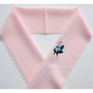 クラシック蝶 ピンク