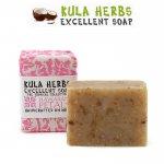 Kula Herbs クラハーブス エクセレントソープ 1oz ハワイアンペタルズの香り