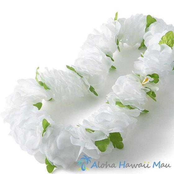 フラワーレイ ホワイト