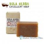 Kula Herbs クラハーブス エクセレントソープ 4oz ココナッツムーンの香り