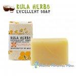 Kula Herbs クラハーブス エクセレントソープ 4oz プルメリアの香り
