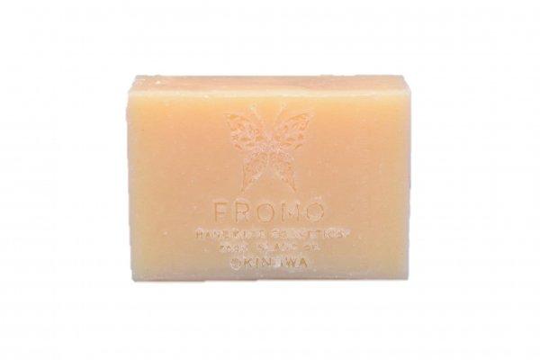 UCON HONEY <br/>ウコンハニー<br/>ウコンとはちみつの石鹸<br/>簡易包装