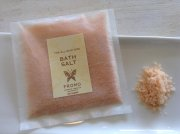 <img class='new_mark_img1' src='//img.shop-pro.jp/img/new/icons14.gif' style='border:none;display:inline;margin:0px;padding:0px;width:auto;' />CLAY BATH SALT [ピンククレイバスソルト]