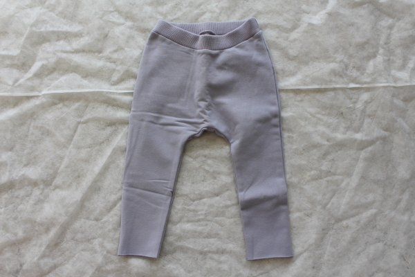 <img class='new_mark_img1' src='//img.shop-pro.jp/img/new/icons14.gif' style='border:none;display:inline;margin:0px;padding:0px;width:auto;' />Little Hedonist Sweat pants Lilacgrey
