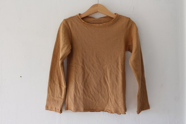 Little Hedonist Longsleeve Shirt Icecoffee