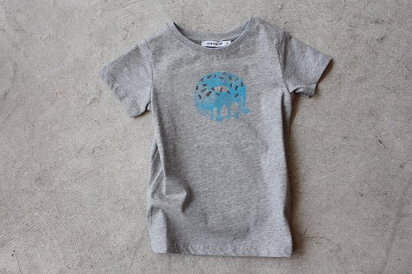<img class='new_mark_img1' src='//img.shop-pro.jp/img/new/icons14.gif' style='border:none;display:inline;margin:0px;padding:0px;width:auto;' />17ss One We Like ONE T-SHIRT DONUT
