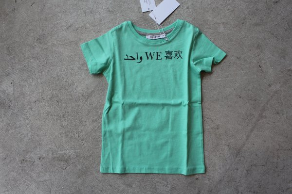 <img class='new_mark_img1' src='//img.shop-pro.jp/img/new/icons14.gif' style='border:none;display:inline;margin:0px;padding:0px;width:auto;' />17ss One We Like ONE T-SHIRT ONE WE LIKE