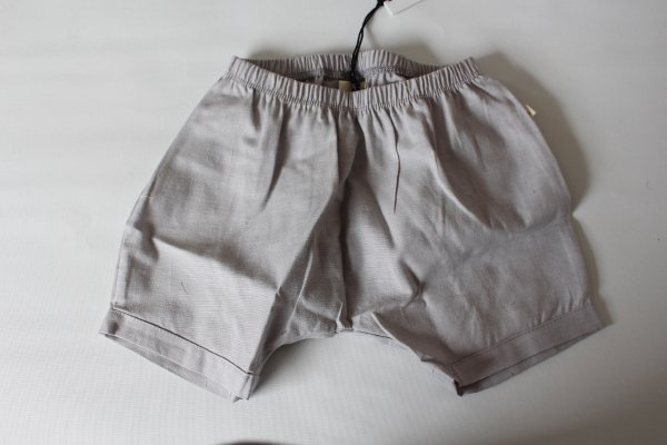 <img class='new_mark_img1' src='//img.shop-pro.jp/img/new/icons14.gif' style='border:none;display:inline;margin:0px;padding:0px;width:auto;' />17ss Bacabuche Oxford Slouchy Dove Shorts