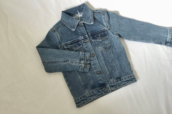 <img class='new_mark_img1' src='//img.shop-pro.jp/img/new/icons16.gif' style='border:none;display:inline;margin:0px;padding:0px;width:auto;' />40%off 18ss MINGO Denim Jacket