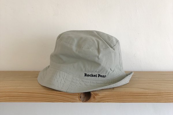 <img class='new_mark_img1' src='//img.shop-pro.jp/img/new/icons14.gif' style='border:none;display:inline;margin:0px;padding:0px;width:auto;' />18ss Rocket pear Panama hat grey