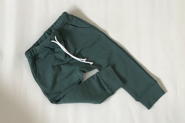 <img class='new_mark_img1' src='//img.shop-pro.jp/img/new/icons14.gif' style='border:none;display:inline;margin:0px;padding:0px;width:auto;' />18SS sem label Track Pants Mallard